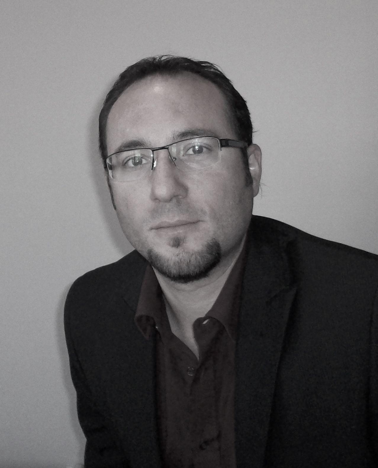 photo de Dr Johan Autruc-Colcombet